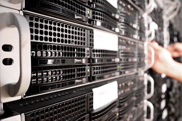 Free Dedicated Server Hosting