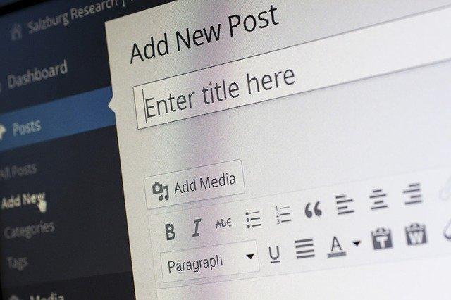 best wordpress hosting sites